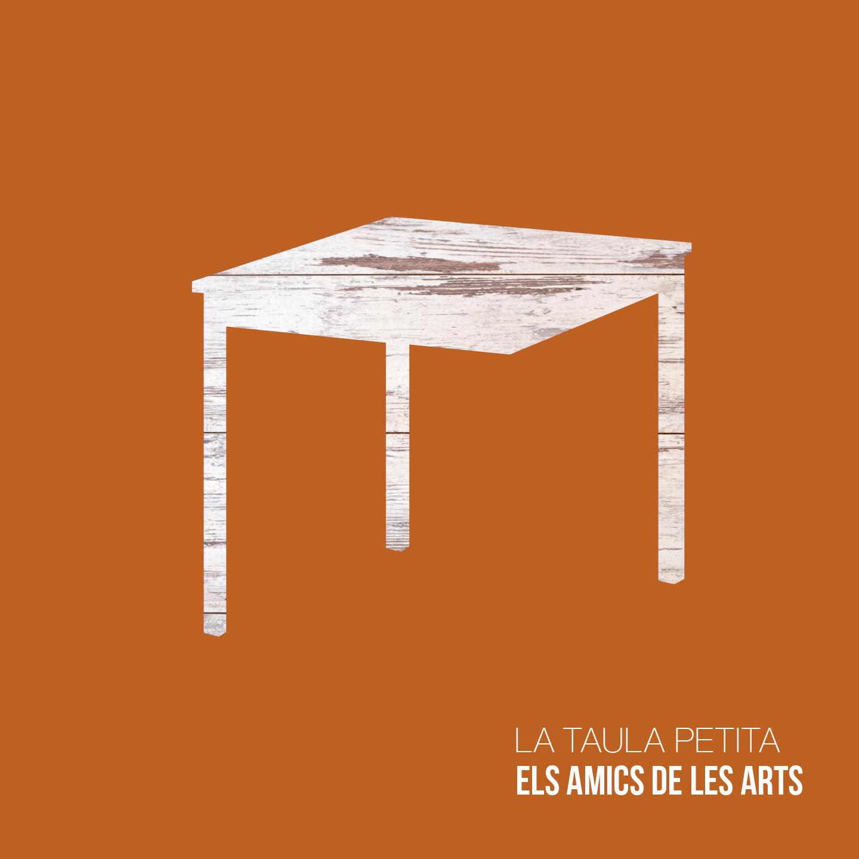 La taula petita