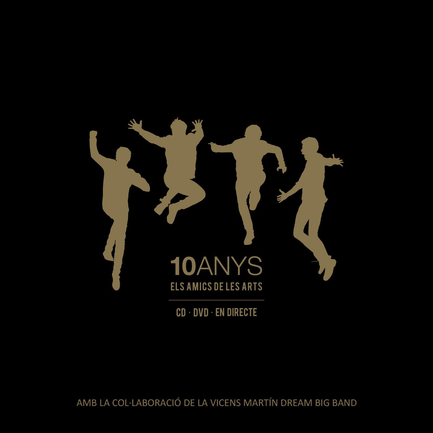 10 anys
